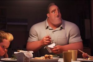 Incredibles 2 | Official Trailer