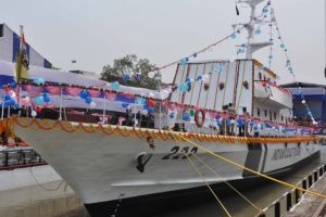National Maritime Day: A quick look at the history behind it