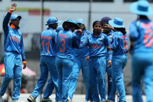 INDW vs ENGW, 3rd ODI: Indian bowlers restrict England to 201