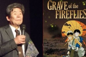 A tribute to Isao Takahata, the Japanese legend who gave us 'Grave of the Fireflies'