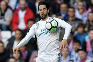 La Liga: Isco guides Cristiano Ronaldo-less Real Madrid to Malaga win