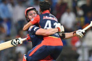 IPL 2018: Delhi Daredevils register nail-biting win over Mumbai Indians
