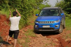 Jeep Compass sees massive price cut, but what's the catch?