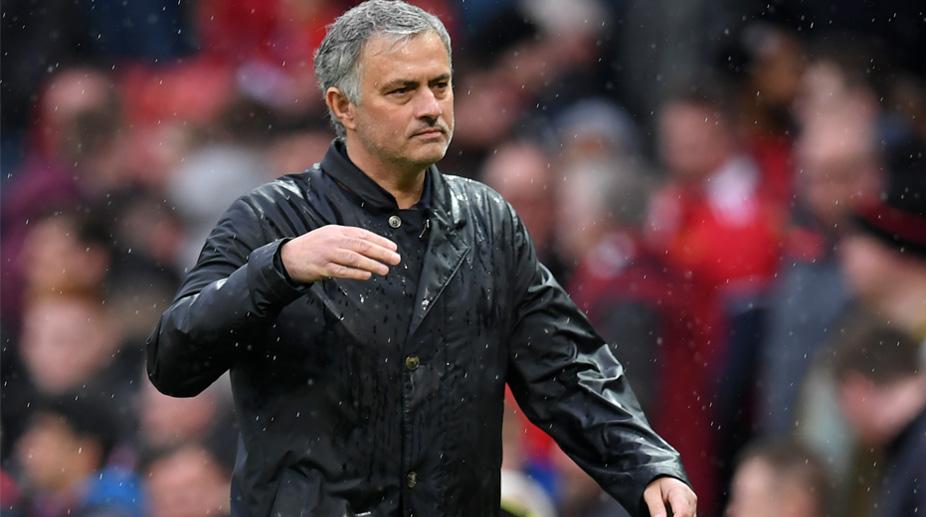 Jose Mourinho, Manchester United F.C., Premier League, Manchester United vs West Bromwich Albion