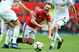 Manchester Derby always special, feels Red Devils maestro Juan Mata