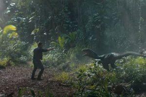 Jurassic World: Fallen Kingdom – Final Trailer