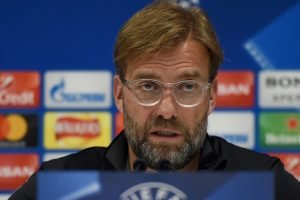 Jurgen Klopp delineates Joel Matip injury situation