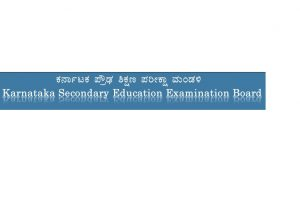 Karnataka SSLC 2018 results declared @kseeb.kar.nic.in | 71.93% clear Karnataka Class 10 Board