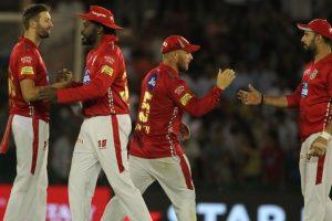 IPL 2018  KXIP vs SRH: Kings XI Punjab beat Sunrisers Hyderabad by 15 runs