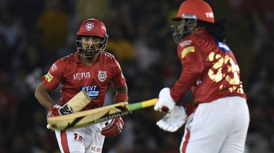 IPL 2018: KXIP vs SRH Preview