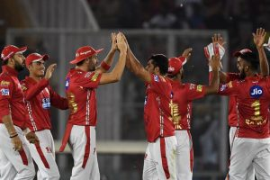 IPL 2018: KXIP end Chennai's winning run