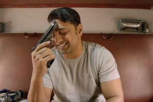KABIR Official Trailer 2 | Dev | Rukmini Maitra