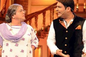 Kapil Sharma trashes Ali Asgar's claims on meeting, inked hand