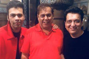 Karan Johar's star-studded production 'Kalank' shoot begins