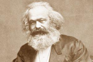 Read Karl Marx!