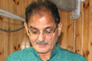 BJP's Kavinder Gupta takes oath as new deputy CM of J-K