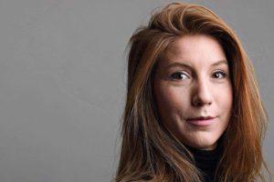 Danish engineer gets life term for Swedish journalist's murder