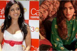 Koena Mitra accuses Sonam Kapoor of giving 'communal twist' to Kathua rape case