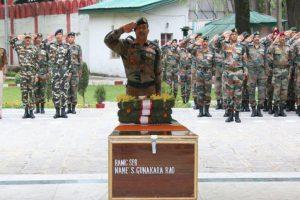 J-K: Army soldier, 4 civilians killed in Kulgam encounter