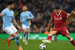 UEFA Champions League: Player ratings for Manchester City vs Liverpool