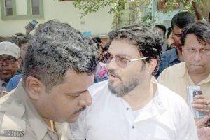 Babul Supriyo offers to quit over Asansol case, meets PM Modi