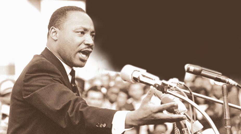 I have a dream, Pakistan, Dr Martin Luther King Jr, black lives matter