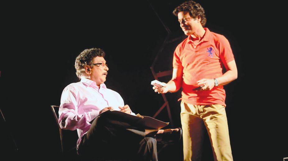 corruption, Adivasis, Punoruthhan,Amit Mitra