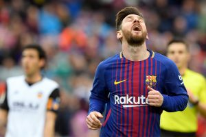 La Liga: Barcelona travel to Celta Vigo bereft of top stars