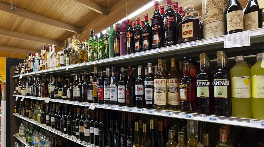 Liquor shop, Liquor, Alcohol