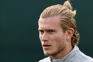 Liverpool custodian Loris Karius opens up on incredible save against Everton