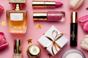 Cosmetic industry going strong with natural ingredients