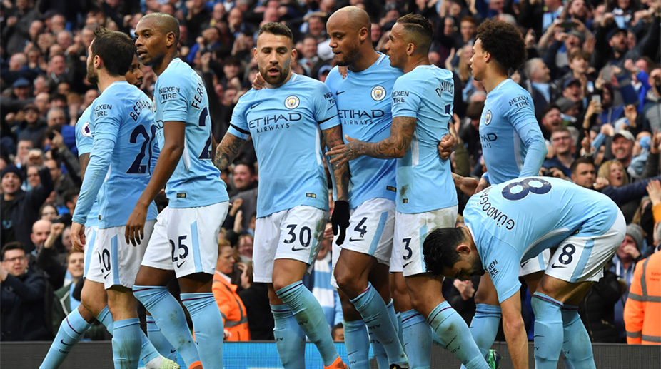 Manchester City F.C., Premier League