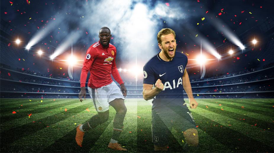 Manchester United vs Tottenham Hotspur, Premier League, Fa Cup, FA Cup Semi-Final, Tottenham Hotspur F.C., Manchester United F.C., Harry Kane, Romelu Lukaku