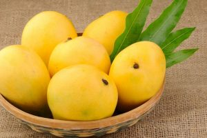 Gorge on delicious mango recipes