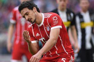 Bayern Munich defender Mats Hummels' Twitter Q&A is pure gold