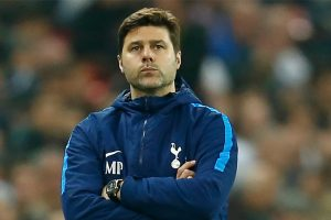 Lucas Moura could start against Brighton, admits Mauricio Pochettino
