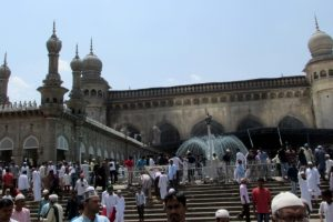 2007 Mecca Masjid blast case: A timeline of events