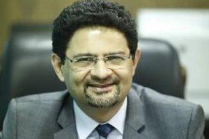 PML-N's Miftah Ismail takes oath as Pakistan's Finance Minister