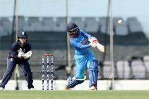 Mithali Raj slams highest T20 score by an Indian as India A thump Australia A