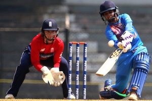Mithali Raj becomes first woman player to achieve this feat