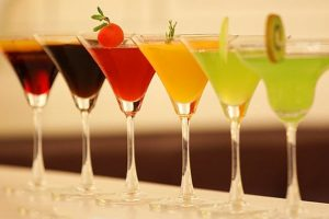 Beat this summer with amazing mocktails in the city!