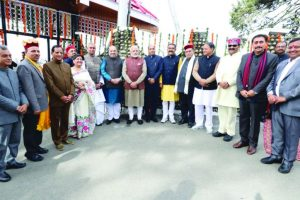 Himachal Pradesh: New government, old problem