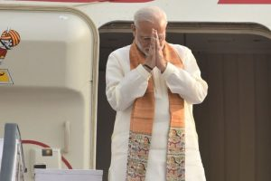 Disclose records of bills raised for PM Modi's foreign visits: CIC to Air India