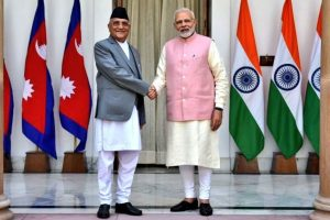 Nepal set to welcome PM Narendra Modi