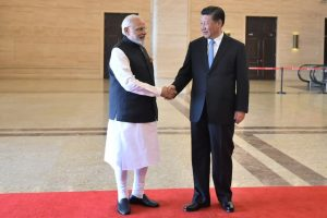 Informal Summit | Your 'new era', our 'new India' right steps for world's benefit: Modi to Xi