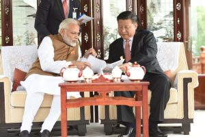 PM Modi to meet Chinese President on Saturday