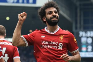 Premier League: Liverpool surrender 2-goal lead in draw with West Bromwich Albion