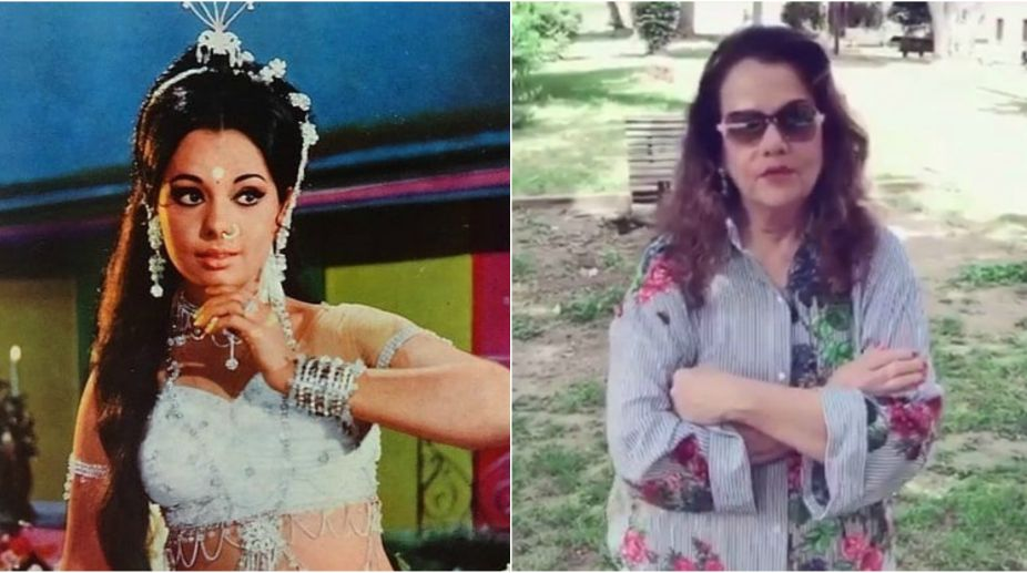 Mumtaz disses death rumours in a video, says she's happy and healthy