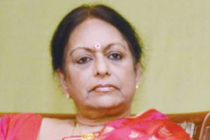 Madras high court dismisses Nalini Chidambaram's plea to quash ED call