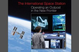Free NASA e-book offers inside look at space station flight controllers